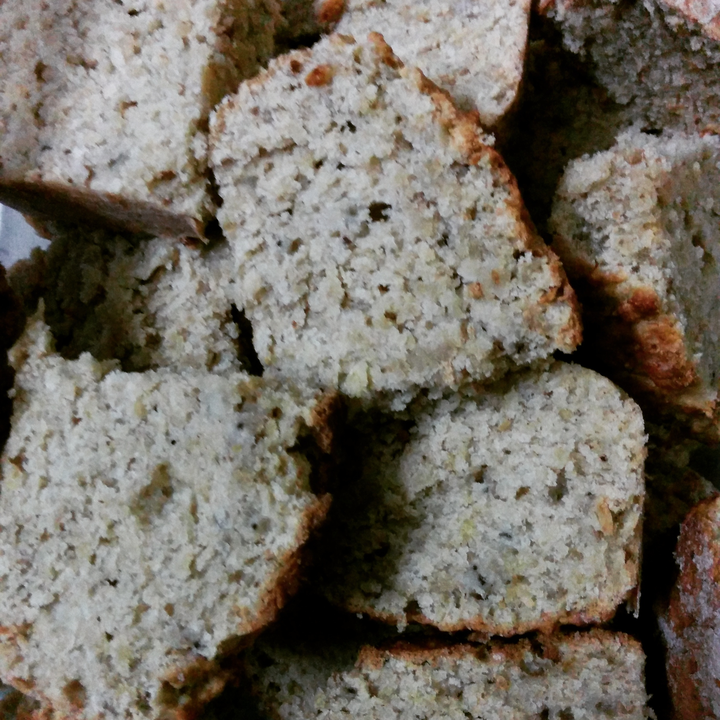 Skinny Banana Muffins And Bread Recipe Oh Fernweh